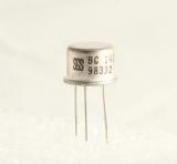 Kleinleistungstransistor BC141-10 (VPE: 10)